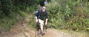 Vietnam Trekking