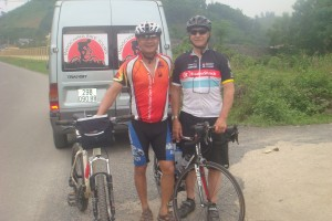 Nha Trang Cycling To Hoi An