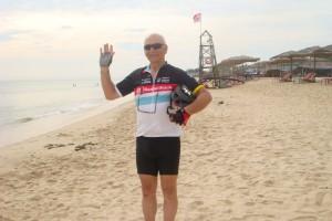 Hue Cycling to Nha Trang