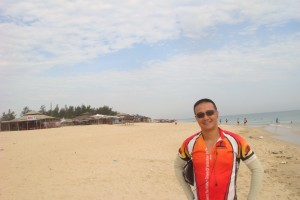 Explore Nha Trang city by Bike - Half Day
