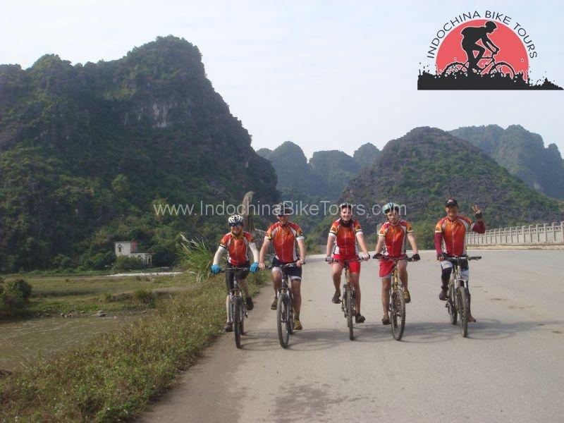 Mai Chau Challenging To Cuc Phuong National Park