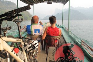 Hue Cycle To Hanoi