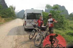 Myanmar Cycling Tour