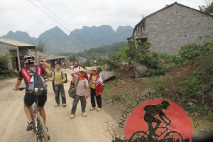 Hue Cycle To Hanoi