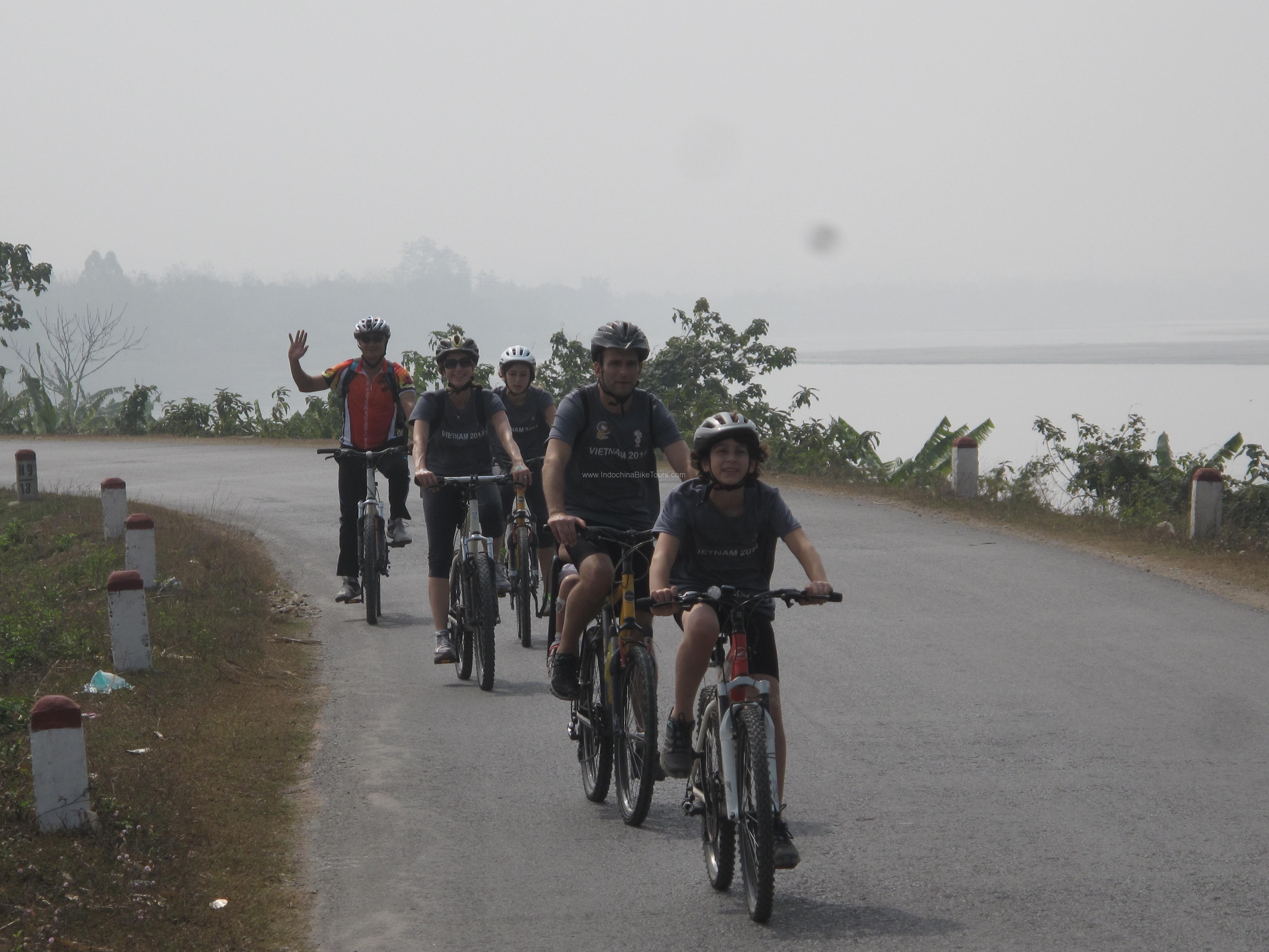 Indochina Bike Tours