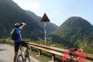 Vietnam Mounmtain Biking Tour
