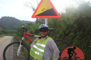 Nha Trang Cycling To Nha Trang