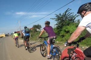 Vietnam Northwest Cycle Tour – 9 days
