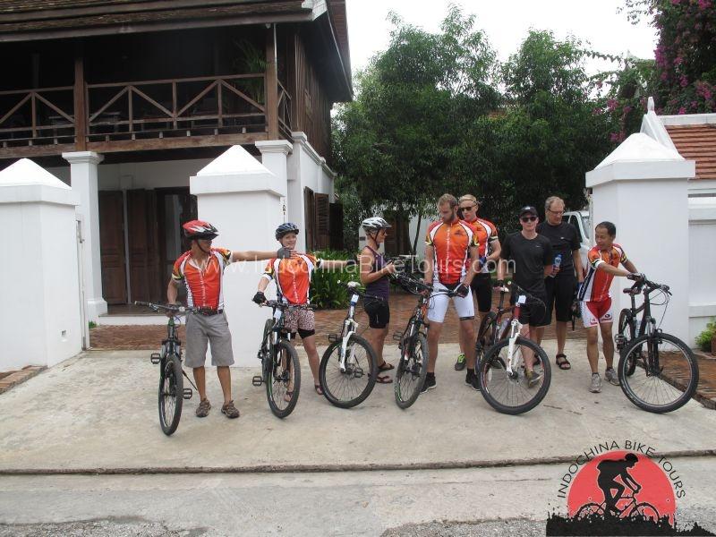 Saigon Cycle To Hoi An